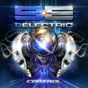 9Electric - Control - (USA) 2014 - Mixing. Mastering