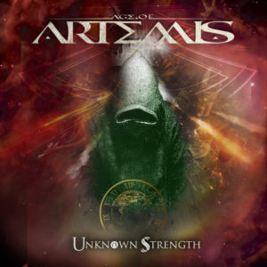 Age of Artemis - Unknown Strength - (Brazil) 2018 - Mixing, Mastering
