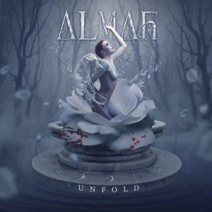 Almah - Unfold - (Brazil) 2013 - Mixing. Mastering