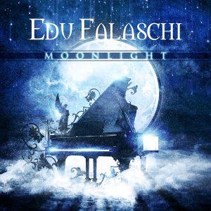 Edu Falaschi - Moonlight (2016) Brazil - Nova Era (Orchestral Version) for Bonus Track Japan