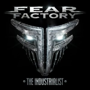 Fear Factory - The Industrialist (USA) 2012 - Assistant Engineer, Drum Editing, Keyboard Programming