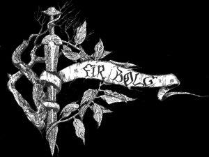 Fir Bolg - Towards Ancestral Lands - (France) 2013 - Mixing