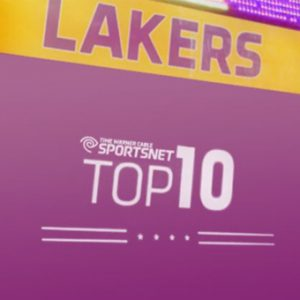 Lakers Top Ten 340