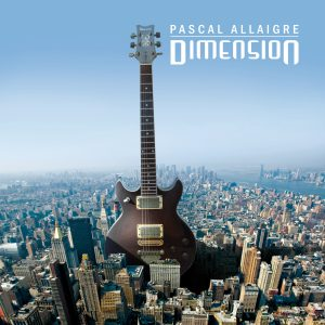 Pascal Allaigre - Dimension (New Caledonia) 2013 -  Mixing, Mastering