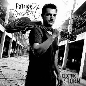Patrice Prudent - Electric Storm - (New Caledonia) 2013 -  Mixing, Mastering