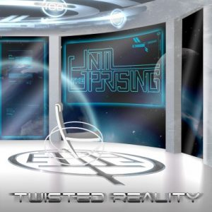 Until The Uprising - Twisted Reality - (France) 2014 - Mixing, Mastering