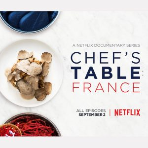 Chef's Table France | Documentary | Dialog Editing | Post sound surround mixing