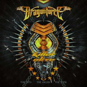 Dragonforce - Killer Elite (UK) 2016 - Audio Leveling