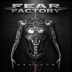 Fear Factory - Genexus - (USA) 2015 -  Preproduction, Programming, Engineering, Editing, Keyboards