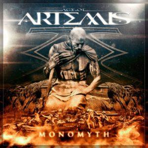 Age of Artemis - Monomyth (Brazil) 2019 - Mixing, Mastering
