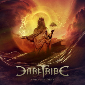 Darktribe - Voici L'Homme (France) 2020 - Mixing, Mastering